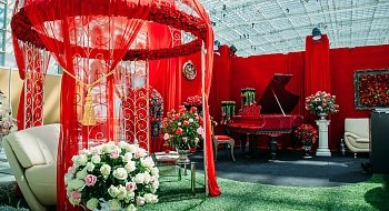 Russian Wedding Fair 2014